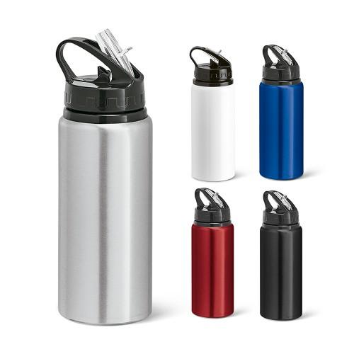 Garrafa Squeeze de Alumínio ThX_22-001