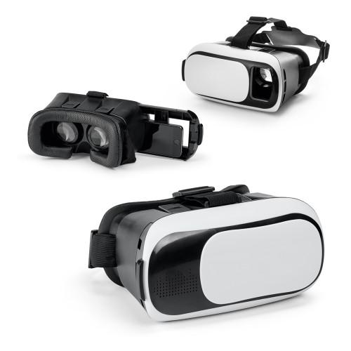 Óculos de realidade virtual personalizado ThX_17-010
