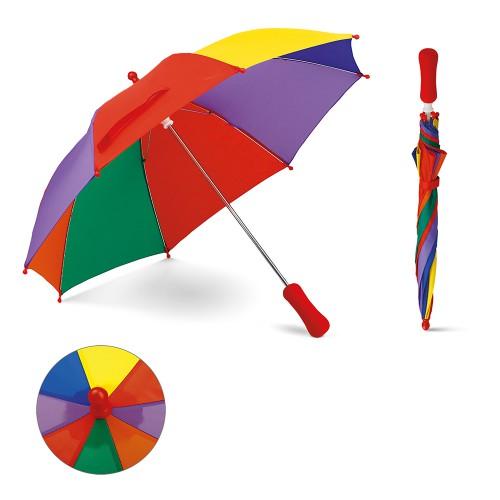 Guarda-chuva infantil personalizado ThX_16-037